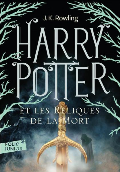 Quel est le dernier mot du dernier livre ?