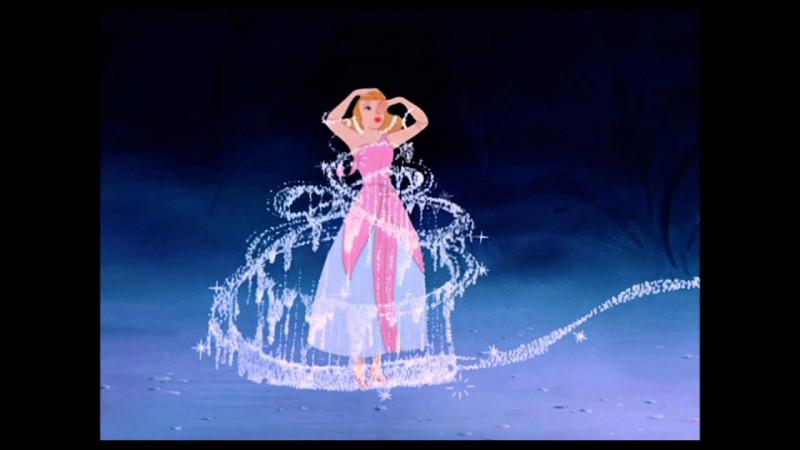 """Qui chantait """"Cinderella"""" ?"""