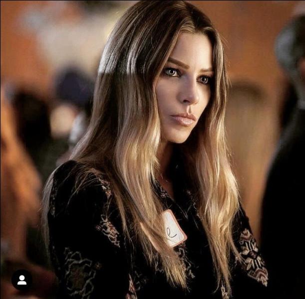 Dans quelle série retrouve-t-on le personnage de Chloe Decker ?