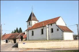Aujourd'hui, nous commençons notre balade en Haute-Saône, à Broye-les-Loups-et-Verfontaine. Nous sommes en région ...