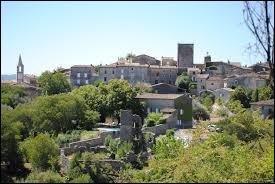 Durfort-et-Saint-Martin-de-Sossenac est une commune Gardoise située en région ...
