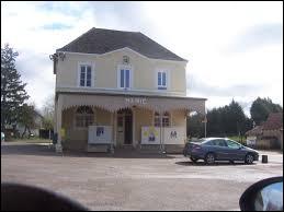 Commune Saône-et-Loirienne, en Bresse chalonnaise, L'Abergement-Sainte-Colombe se situe dans l'ancienne région ...