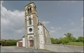 Commune de Nouvelle-Aquitaine, dans l'arrondissement de Parthenay, Saint-Germain-de-Longue-Chaume se trouve dans le département ...