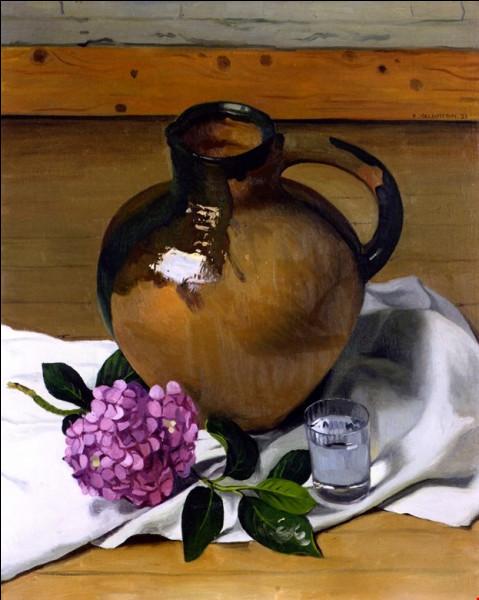 Les cruches en peinture (3)