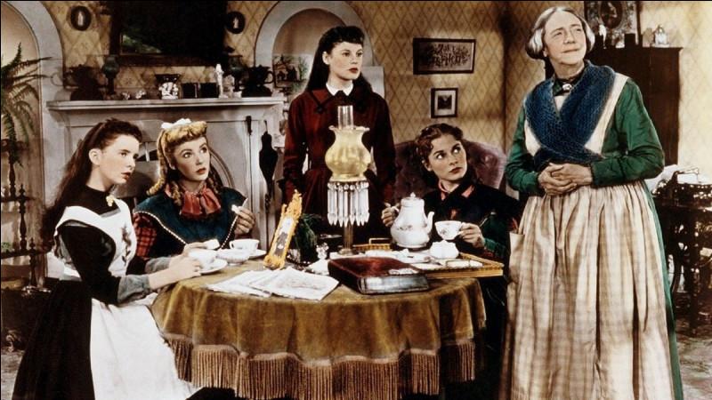"""""""Les Quatre Filles du docteur March"""" (Little Women en version originale), roman de Louisa May Alcott paru en 1868, a été adapté de nombreuses fois à l'écran : dans le film réalisé par Mervyn LeRoy en 1949, quelle actrice, alors au début de sa carrière, joue le rôle d'Amy March ?"""