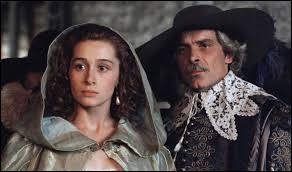 """Dans l'adaptation cinématographie de la pièce de théâtre """"Cyrano de Bergerac"""" d'Edmond Rostand, par Jean-Paul Rappeneau en 1990, quel acteur est Cyrano ?"""