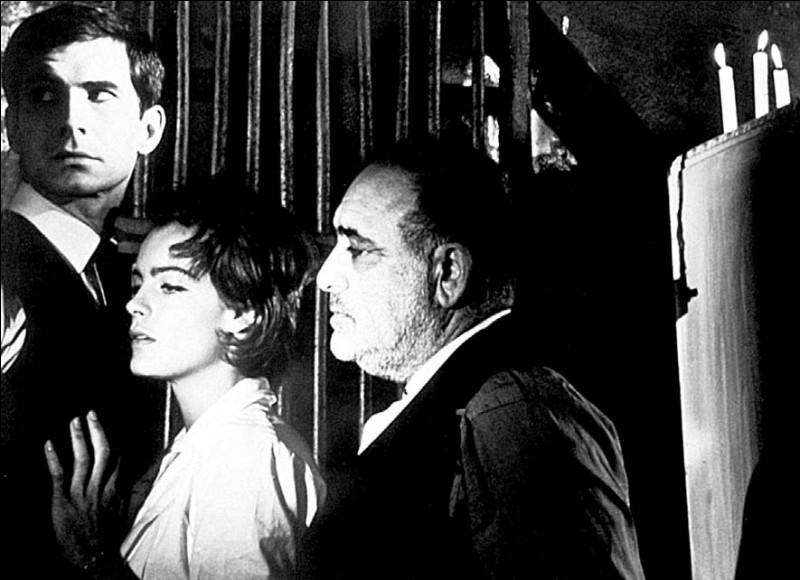 """Quel cinéaste est le réalisateur, en 1962, du """"Procès"""" adaptation du roman de Franz Kafka, avec Anthony Perkins dans le rôle de Joseph K. ?"""