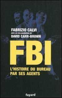 Quel art a été largement exploité par le patron du FBI, John Edgar Hoover?