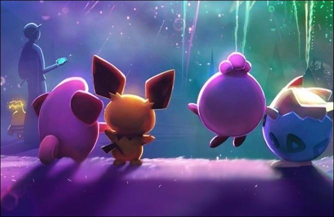 Parmi ces 5 Pokémon, lequel a le plus d'attaques de base ?