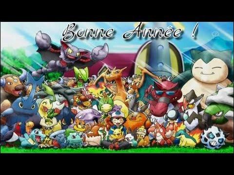 Parmi tous ces Pokémon, l'un est chromatique mais lequel ?