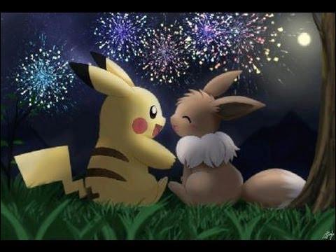 Ces deux Pokémon évoluent-ils de la même manière, c'est à dire avec une pierre ?
