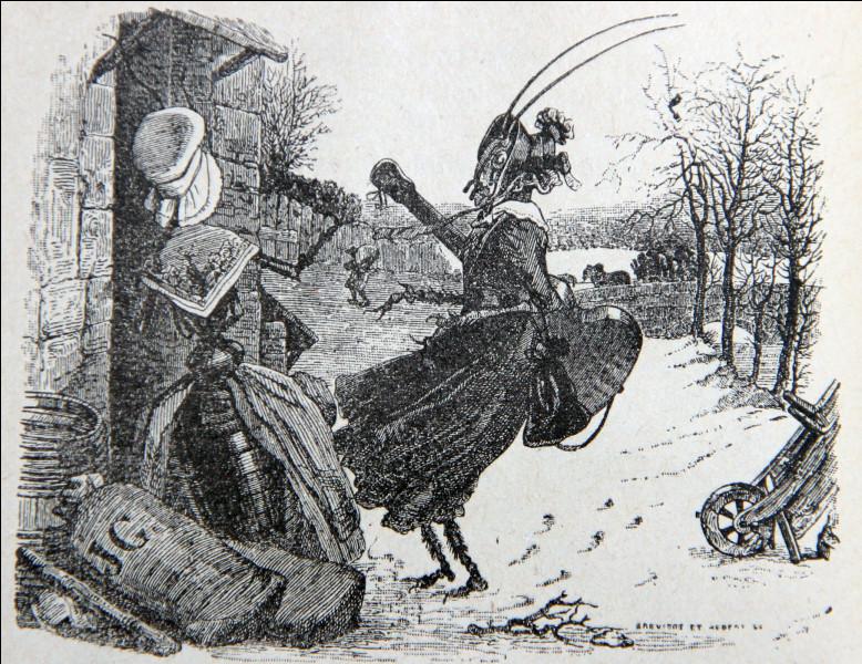 Jean de La Fontaine (1)