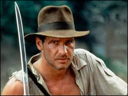 Qui jouait Indiana Jones ?