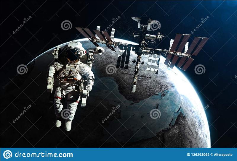 Quel est le dernier Français à avoir été envoyé dans l'espace ?