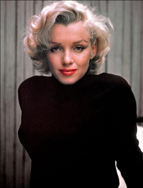 Quel âge aurait eu Marilyn Monroe en 2020 ?