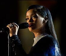 Où est née la chanteuse Rihanna ?