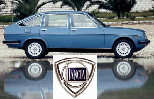 Quelle est cette automobile lancée en 1972 ?