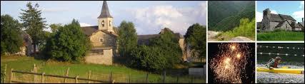 Je vous propose une balade en Nouvelle-Aquitaine, à la découverte de Camps-Saint-Mathurin-Léobazel. Village de la Xaintrie Noire, traversé par le 45è parallèle nord, il se situe dans le département ...