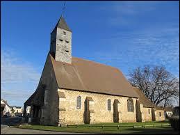 La Madeleine-de-Nonancourt est une commune Euroise située ...