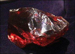 Comment appelle-t-on la pierre qui rend immortel ?
