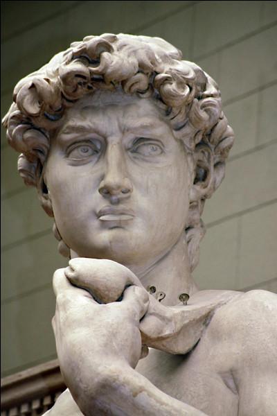 Qui était Jean-Louis David ?