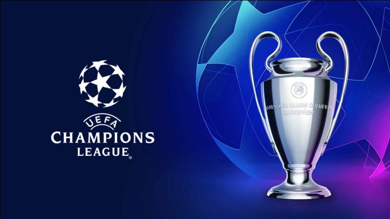 Quelle équipe a gagné la Ligue des champions l'année dernière ?