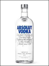 L'alcool, il ne faut pas en abuser, et d'ailleurs d'où vient cet alcool dur ?