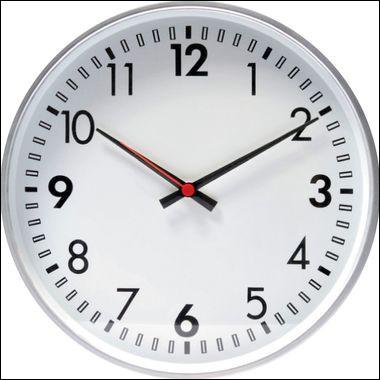 Le modèle idéal de montre pour vous, c'est ...