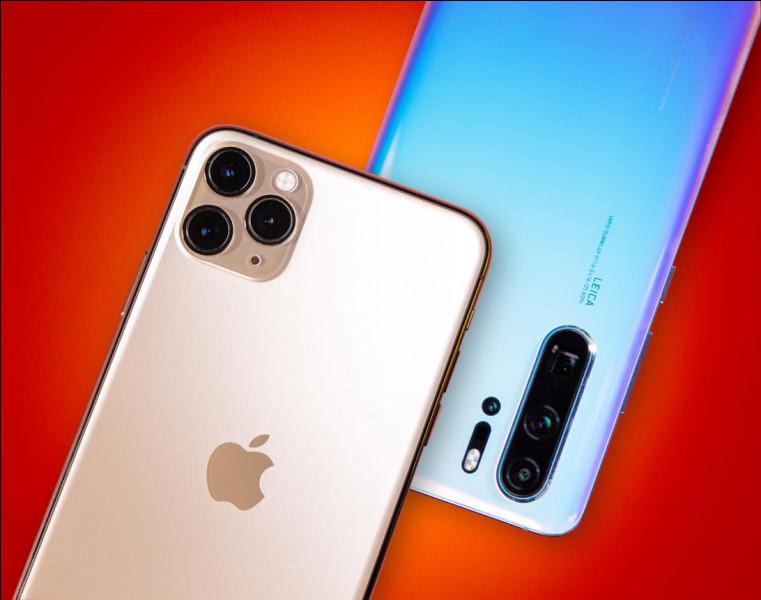 Avez-vous prévu d'acheter l'iPhone 11 ?