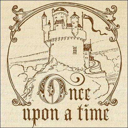Dans un conte de fées, tu serais plutôt...
