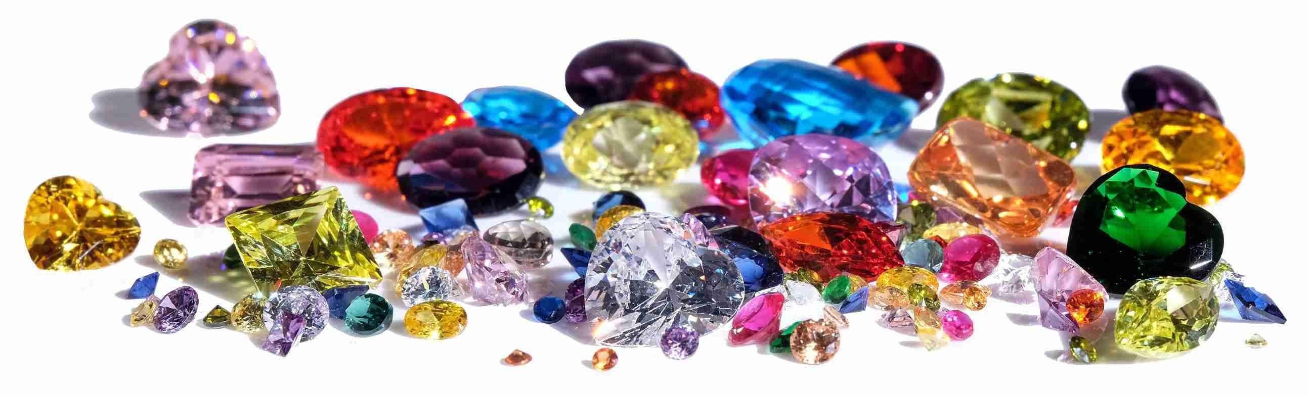 Quelle serait ta pierre précieuse ?