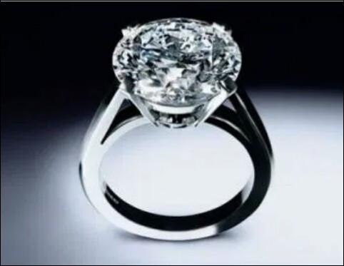 Et voici l'une des bagues de fiançailles les plus chères du monde, combien peut-elle coûter ?