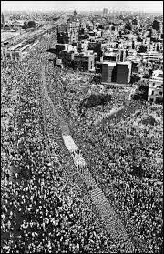 Près de quatre millions d'Egyptiens suivent ses obsèques le 1er octobre : quel dirigeant vient de mourir ?