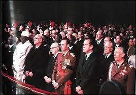 La France perd un ancien président de la République, mort le 9 novembre : de qui s'agit-il ?