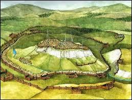 Alésia, la grande défaite de Vercingétorix, a eu lieu en...