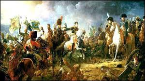 La victoire de Napoléon à Austerlitz s'est passée en...