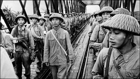 La guerre d'Indochine a été destructrice, mais quels pays étaient en guerre ?