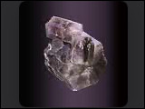 L'aragonite est composée de CaCO3 et de NaCl.