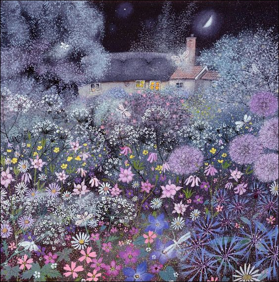 """Dans quelle chansonnette entend-on """"Dans les jardins d'mon père, les lilas sont fleuris, tous les oiseaux du monde y viennent y faire leur nid"""" ?"""