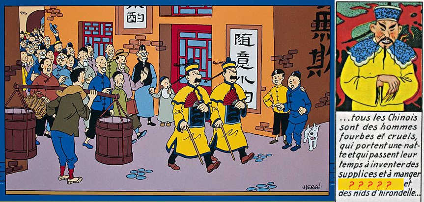 Tintin : Costumes & accoutrements