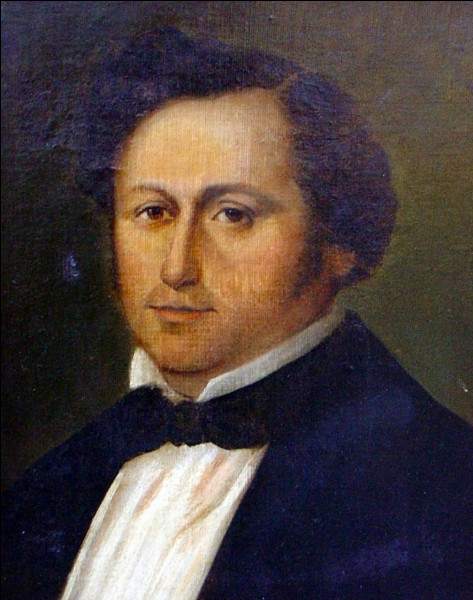 Qu'a inventé le serrurier Alexandre Fichet en 1840 ?