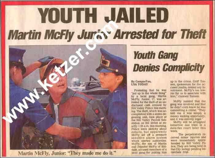 A combien d'années de prison Marty Junior a-t-il été condamné par le système judiciaire de 2015?