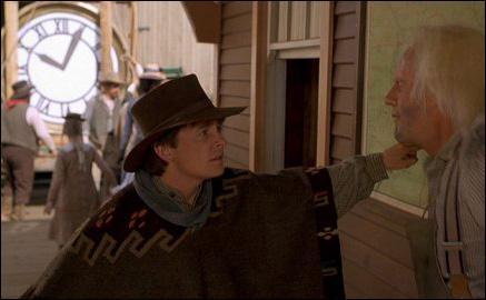 Comment se prénomme le premier McFly né sur le sol américain?