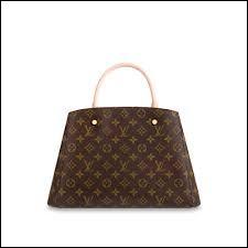 Quelle est la marque de ce sac ?