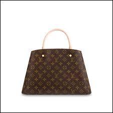 Trouvez la marque de luxe !