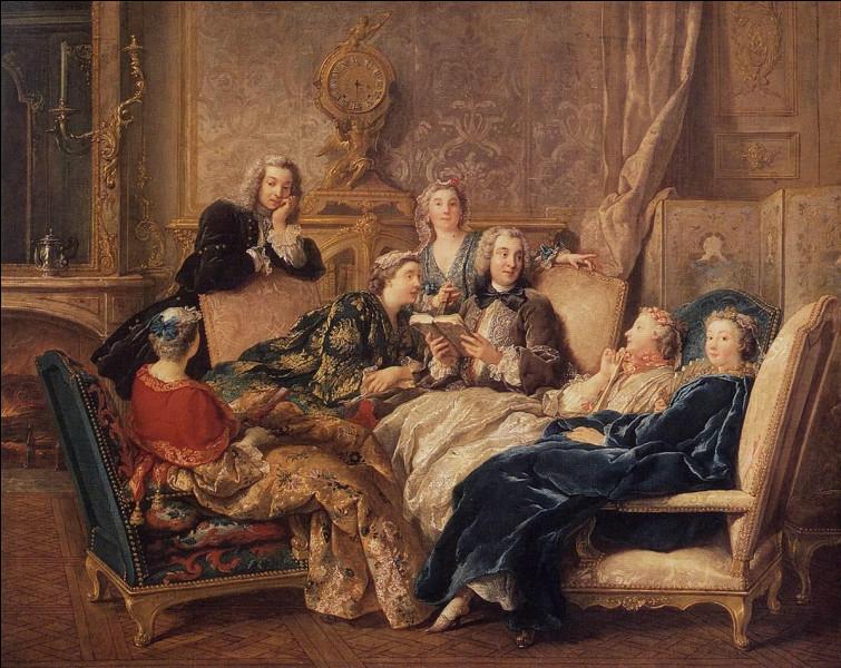 Quel est le plus ancien meuble français connu, qui date du XIIe siècle ?