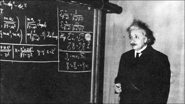 Pour quelle étude Albert Einstein a-t-il reçu le seul prix Nobel de sa carrière, celui de la physique en 1921 ?