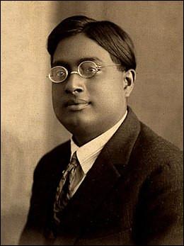 Quelle particule a découvert le physicien indien Satyendranath Bose, avec l'appui d'Albert Einstein ?