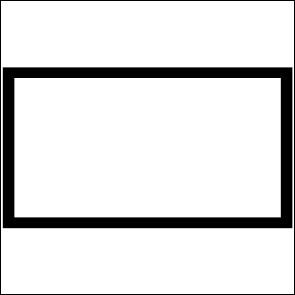 L'air d'un rectangle mesure 66 cm². Un des côtés mesure 11 cm. Quelle est la longueur de l'autre côté ?