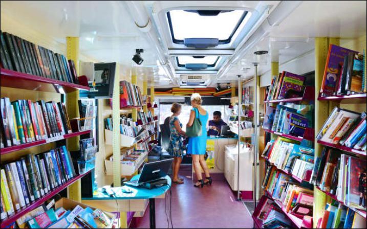 Combien y a-t-il de livres dans un bus de 20 enfants ayant chacun 5 livres ?
